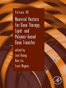 Ebook in inglese Non-Viral Vectors for Gene Therapy -, -