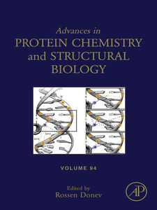 Ebook in inglese Advances in Protein Chemistry and Structural Biology, Volume 94