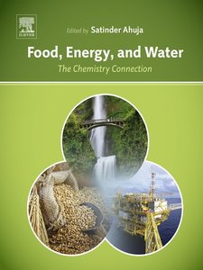 Ebook in inglese Food, Energy, and Water -, -