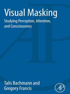 Ebook in inglese Visual Masking Bachmann, Talis , Francis, Gregory