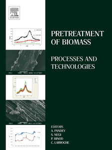 Ebook in inglese Pretreatment of Biomass -, -