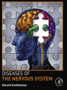 Ebook in inglese Diseases of the Nervous System Sontheimer, Harald