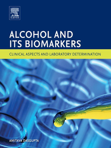 Ebook in inglese Alcohol and Its Biomarkers Dasgupta, Amitava