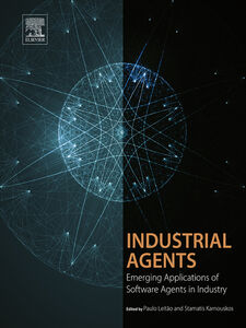 Ebook in inglese Industrial Agents