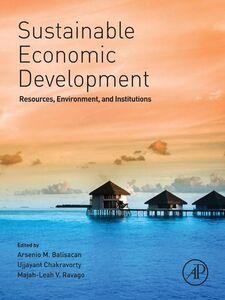 Ebook in inglese Sustainable Economic Development -, -