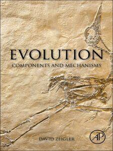 Ebook in inglese Evolution Zeigler, David