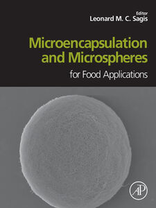 Ebook in inglese Microencapsulation and Microspheres for Food Applications -, -