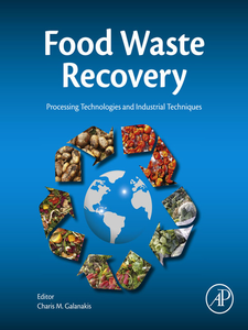 Ebook in inglese Food Waste Recovery -, -