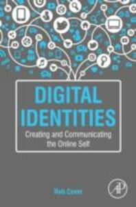 Ebook in inglese Digital Identities Cover, Rob