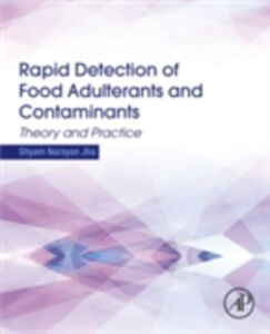 Ebook in inglese Rapid Detection of Food Adulterants and Contaminants Jha, Shyam Narayan