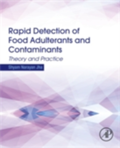 Ebook in inglese Rapid Detection of Food Adulterants and Contaminants Jha, Shyam Narayan
