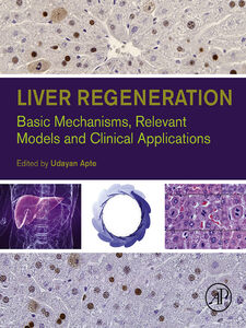Ebook in inglese Liver Regeneration -, -