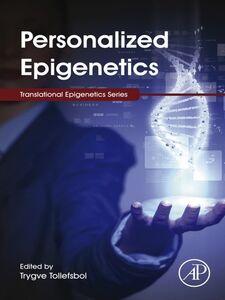 Ebook in inglese Personalized Epigenetics