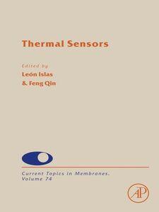 Ebook in inglese Thermal Sensors -, -