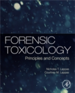 Ebook in inglese Forensic Toxicology Lappas, Courtney M , Lappas, Nicholas T