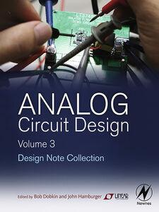 Ebook in inglese Analog Circuit Design Volume Three Dobkin, Bob , Hamburger, John