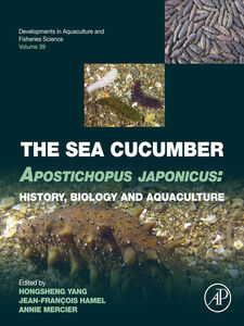 Ebook in inglese The Sea Cucumber Apostichopus japonicus -, -