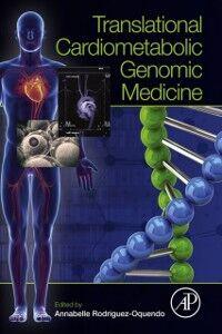 Ebook in inglese Translational Cardiometabolic Genomic Medicine