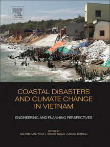 Ebook in inglese Coastal Disasters and Climate Change in Vietnam -, -