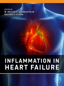Ebook in inglese Inflammation in Heart Failure -, -