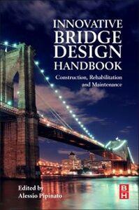 Ebook in inglese Innovative Bridge Design Handbook