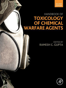 Ebook in inglese Handbook of Toxicology of Chemical Warfare Agents -, -