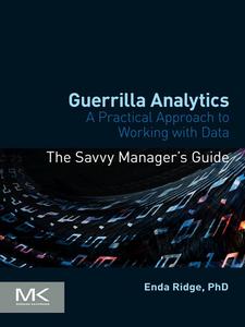Ebook in inglese Guerrilla Analytics Ridge, Enda