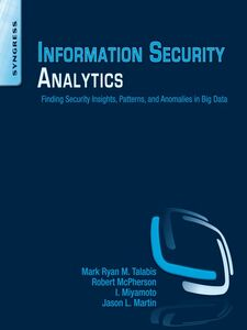Foto Cover di Information Security Analytics, Ebook inglese di AA.VV edito da Elsevier Science