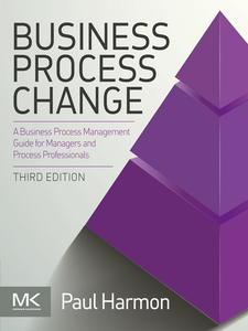 Ebook in inglese Business Process Change Harmon, Paul