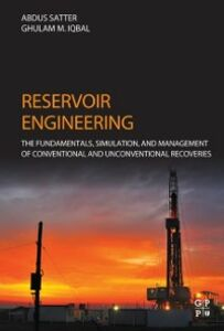 Ebook in inglese Reservoir Engineering Iqbal, Ghulam M. , Satter, Abdus