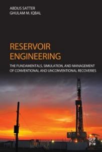 Ebook in inglese Reservoir Engineering Iqbal, Ghulam M. , Satter, Abdus