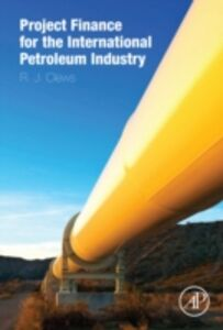 Ebook in inglese Project Finance for the International Petroleum Industry Clews, Robert