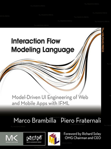 Ebook in inglese Interaction Flow Modeling Language Brambilla, Marco , Fraternali, Piero