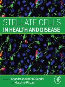 Ebook in inglese Stellate Cells in Health and Disease -, -