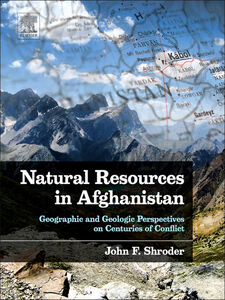 Ebook in inglese Natural Resources in Afghanistan Shroder, John F.