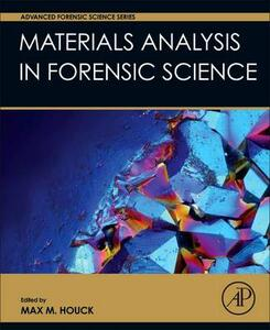 Materials Analysis in Forensic Science - cover