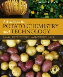 Ebook in inglese Advances in Potato Chemistry and Technology
