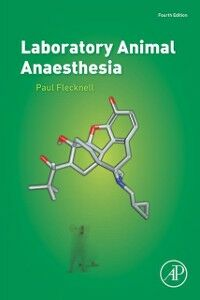 Ebook in inglese Laboratory Animal Anaesthesia Flecknell, Paul