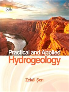 Ebook in inglese Practical and Applied Hydrogeology Sen, Zekâi