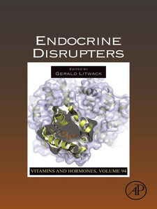 Ebook in inglese Endocrine Disrupters