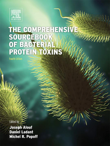 Ebook in inglese The Comprehensive Sourcebook of Bacterial Protein Toxins Alouf, Joseph E. , Ladant, Daniel , Popoff, Michel R.