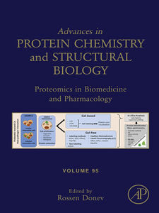 Ebook in inglese Proteomics in Biomedicine and Pharmacology