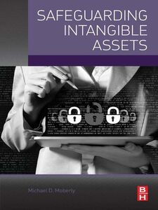 Ebook in inglese Safeguarding Intangible Assets Moberly, Michael D.