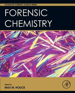 Forensic Chemistry - cover