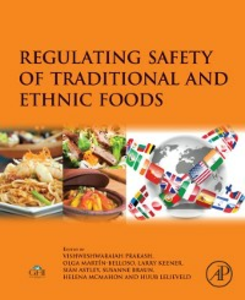 Ebook in inglese Regulating Safety of Traditional and Ethnic Foods -, -
