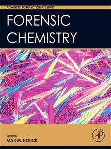Ebook in inglese Forensic Chemistry -, -