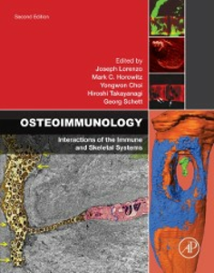 Ebook in inglese Osteoimmunology -, -