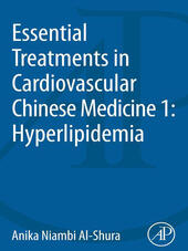 Essential Treatments in Cardiovascular Chinese Medicine 1