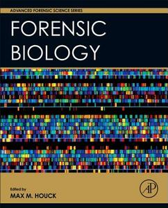 Forensic Biology - cover