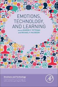 Emotions, Technology, and Learning - cover